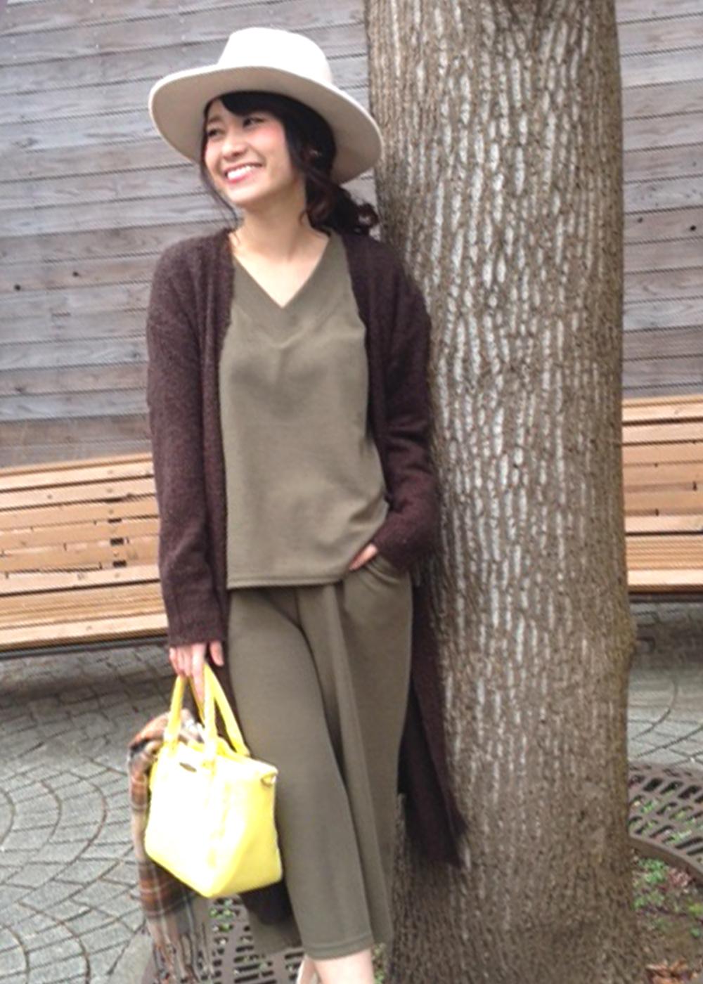 吉田奈央 (フリーアナウンサー)の画像 p1_28
